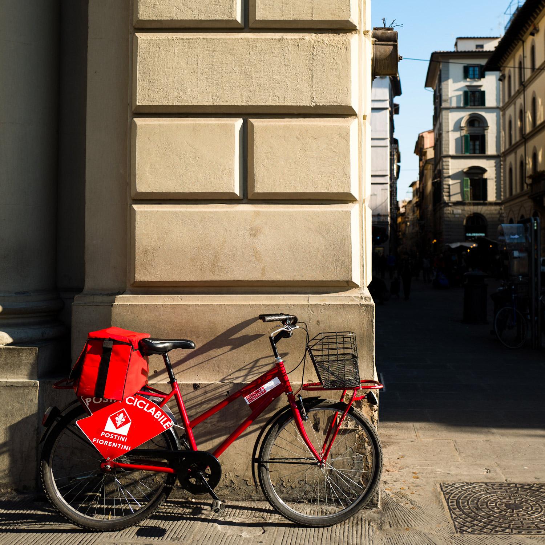 postini fiorentini agenzia postale